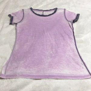Women's Pullover Tee